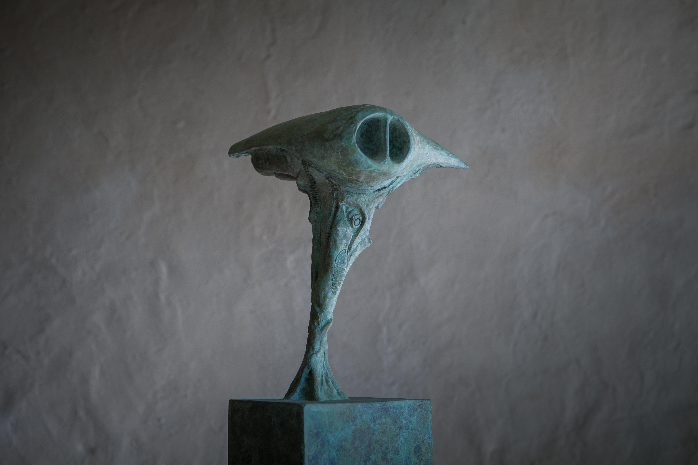 Rotate - Adam Warwick Hall-bronze-2