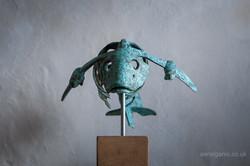 Herringkel Mk 2 - bronze - 4/12