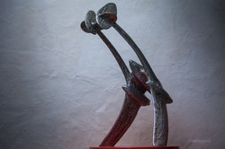Fork Tailed Devil - Steel 3