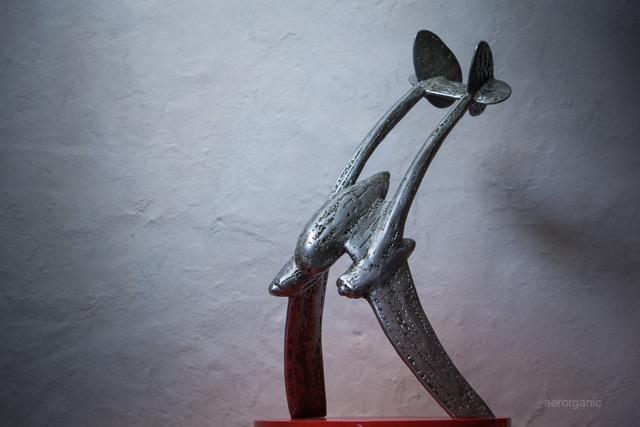 Fork Tailed Devil - Steel 7
