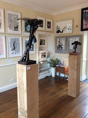 North Somerset Arts Week 2015