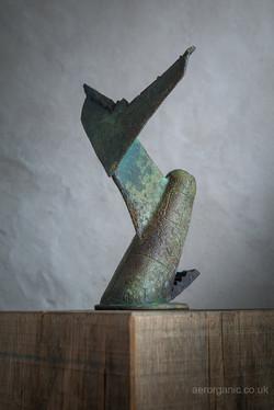 Flight Trial - bronze