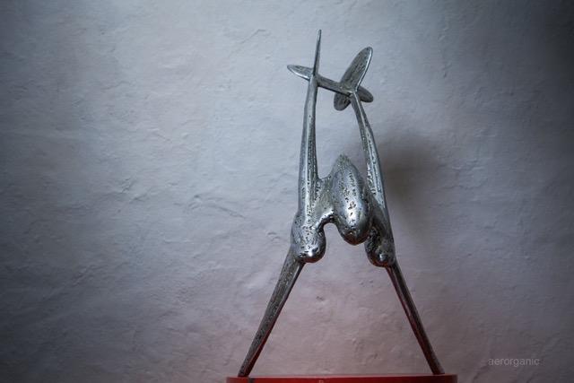 Fork Tailed Devil - Steel 8