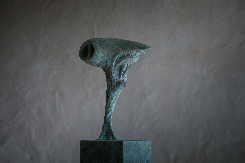 Rotate - Adam Warwick Hall-bronze-4