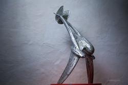 Fork Tailed Devil - Steel 1
