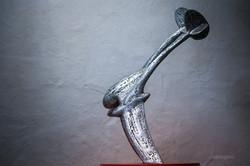 Fork Tailed Devil - Steel 6