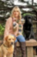 Jill DiGesare AKC Judge Labrador Retriever