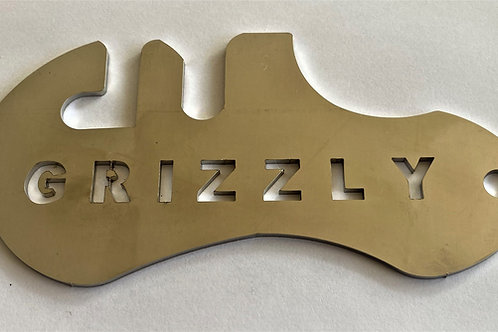 The Grizzly Motorhome Habitation Door Lock, Making you sleep easy at night!