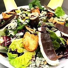 Salade Magret & Roquefort