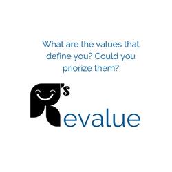 Revalue
