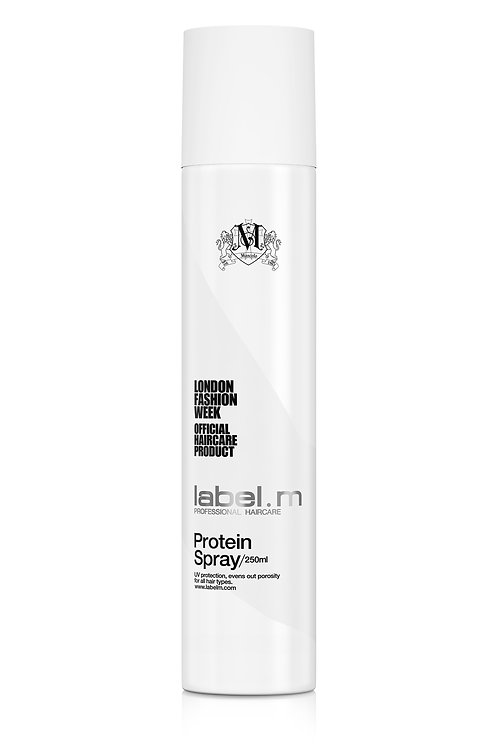 Label M Protein Spray