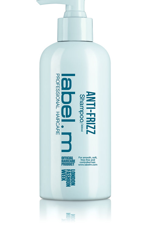 Label M Anti-Frizz Shampoo
