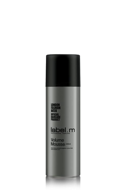 Label M Volume Mousse