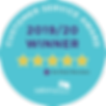 Salon Spy Customer Service award 2019