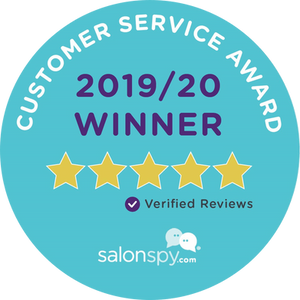 Bespoke Salon Wins Customer Service Award 2019