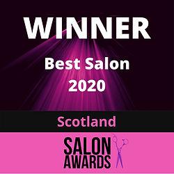 Best Salon in Scotland