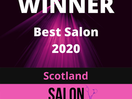 The Best Hair Salon in Scotland