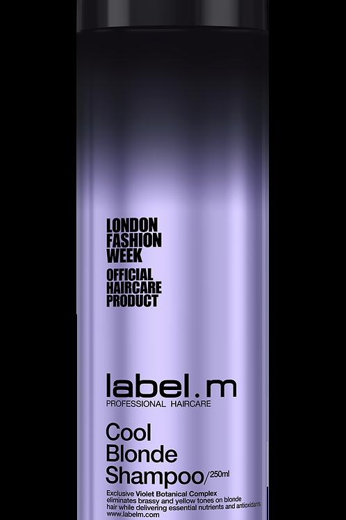 Label M Cool Blonde Shampoo