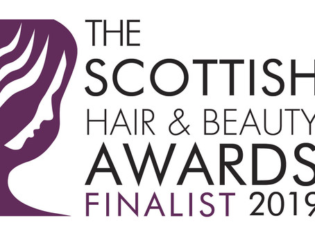 Most Loved Salon in Scotland Finalist
