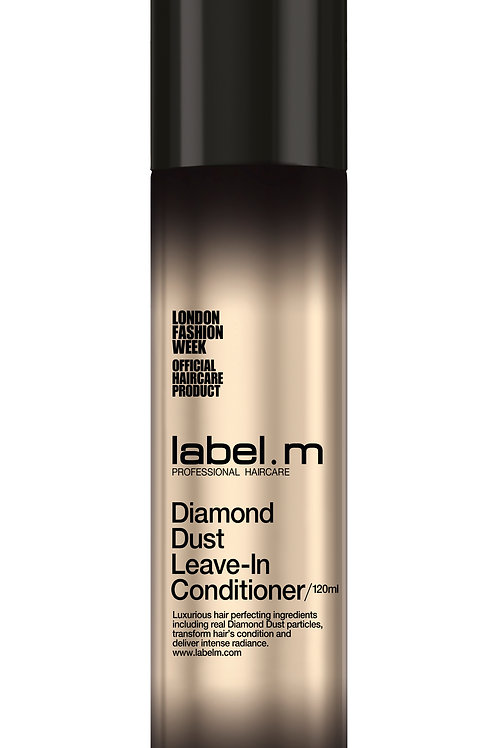 Label M Diamond Dust Leave-In Conditioner