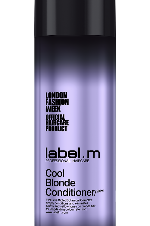 Label M Cool Blonde Conditioner