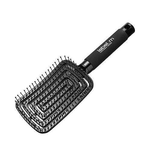 Label M Detangling Paddle Brush