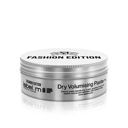Label M Dry Volumising Paste