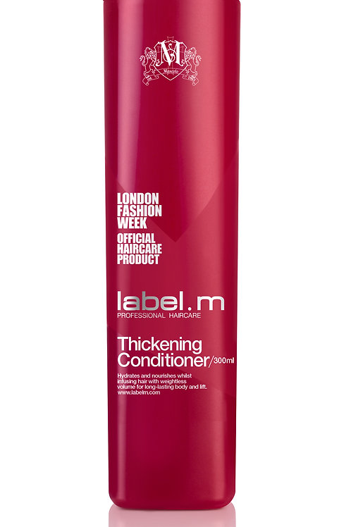 Label M Thickening Conditioner