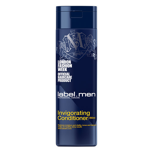 Label Men Invigorating Conditioner