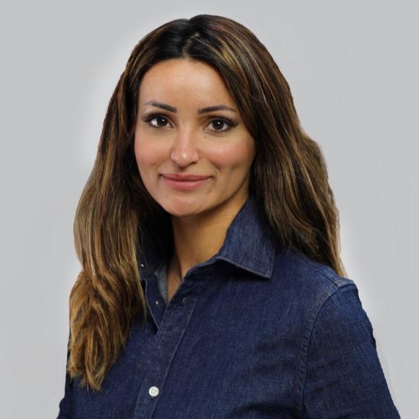 Dr. Najah Alotaibi