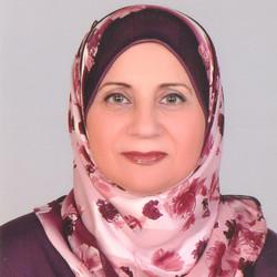Professor Hanan Malkawi
