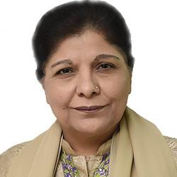 Dr Shamshad Akhtar