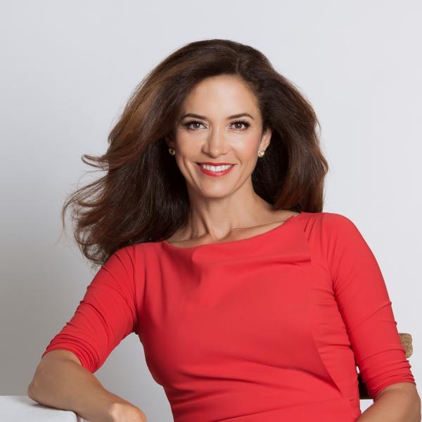 Claudia Romo Edelman