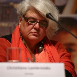 Christiana Lambrinidis