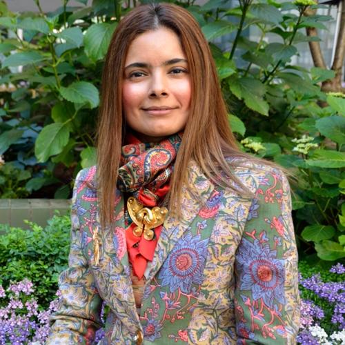 Neishaa Gharat