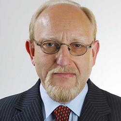 Dr Heinrich Kreft