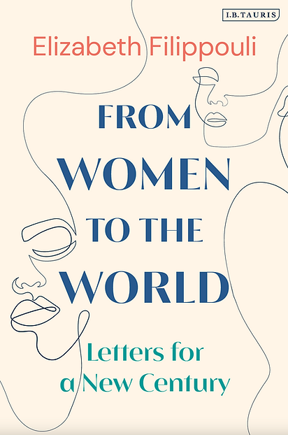 Women to the World Book Cover Elizabeth