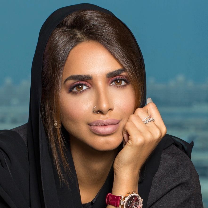 Sara Al Madani