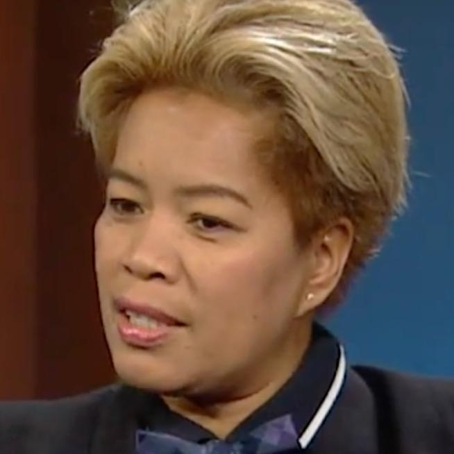 Janet C. Salazar