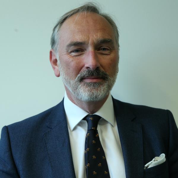 John O'Brien MBE