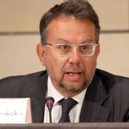 Phaidon Tamvakakis