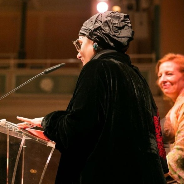 Sheikha Jawaher Al Qasimi