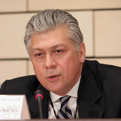 Panagiotis Mihalos