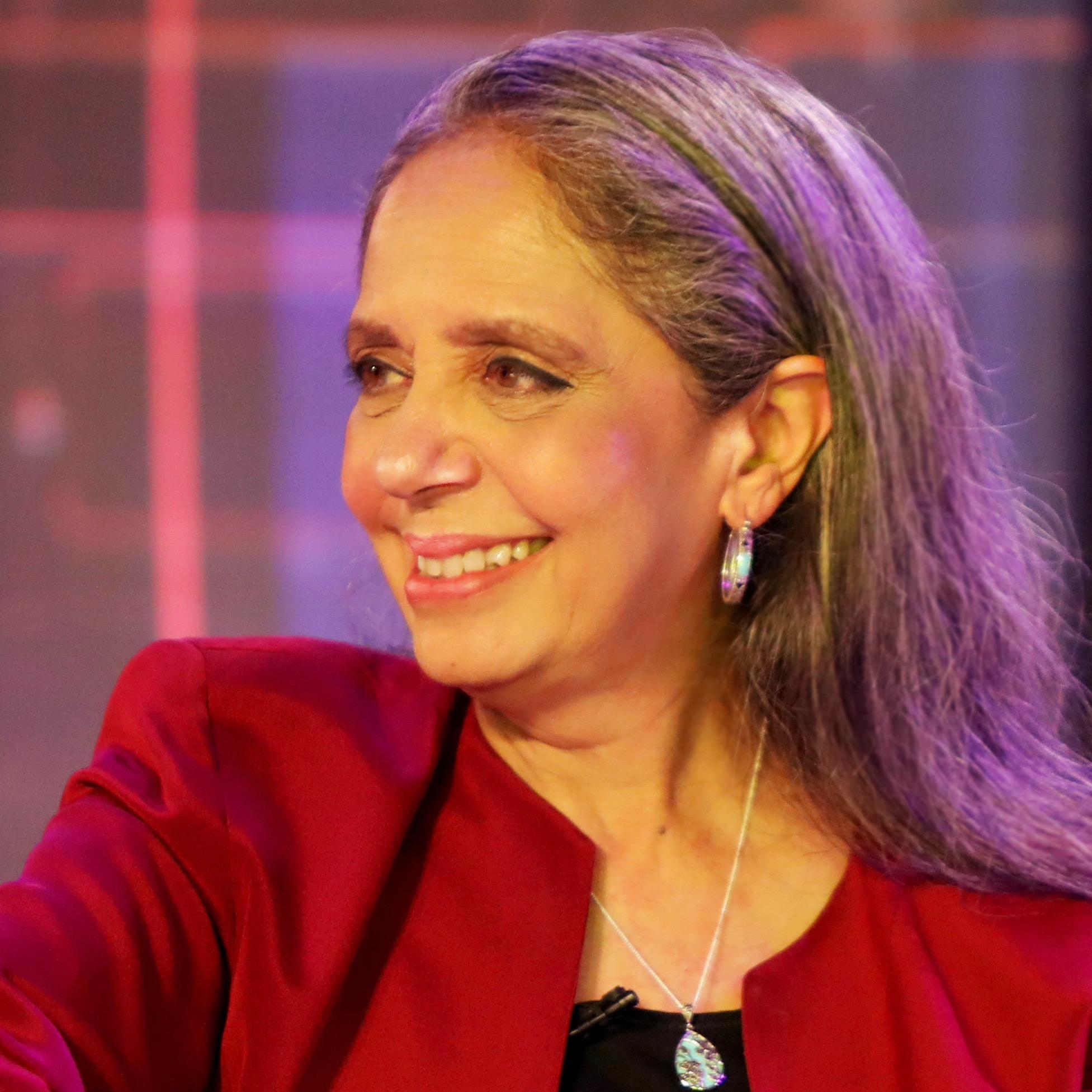 Dr Radha Basu