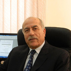 Dr Abdullah Khataibeh