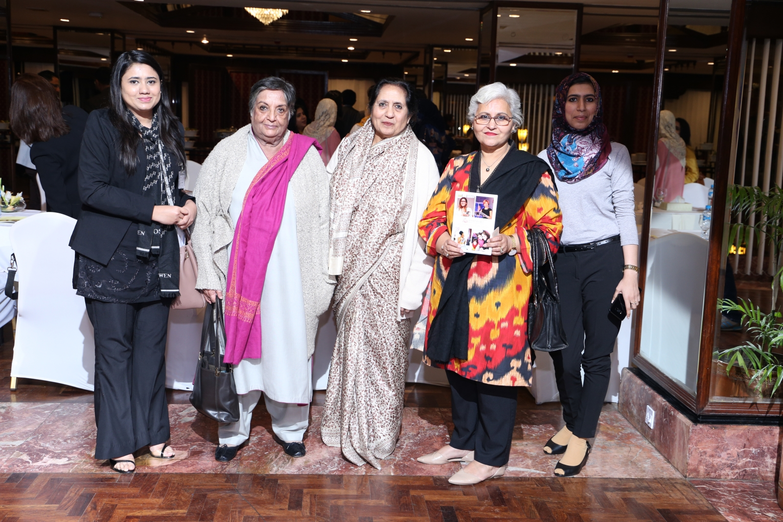 Lahore 2019_Global Conversation