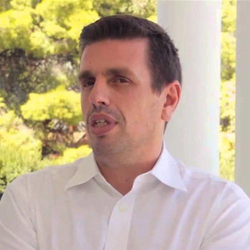 Dr Dimitris Keridis