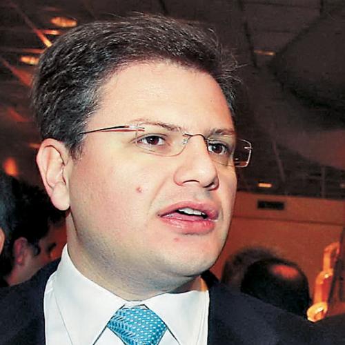 Dimitris Zafeiriadis