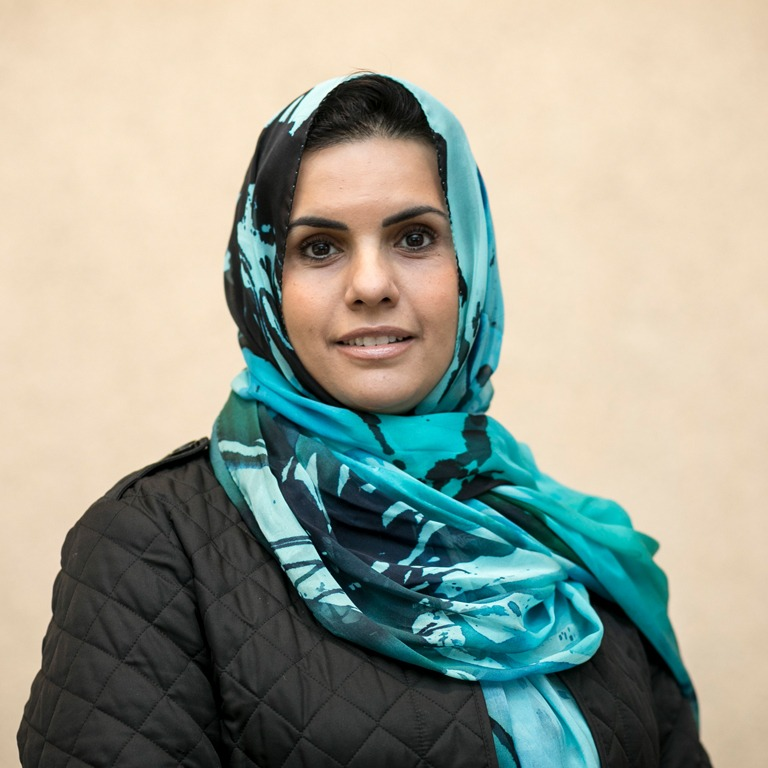 Zahra Langhi