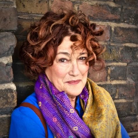 Geraldine Sharpe-Newton